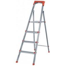 Лестница-стремянка стальная, 3 ступени, вес 4,1 кг арт. 65331