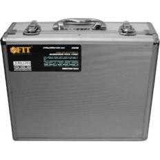 Ящик для инструмента алюминиевый (33х21х9 см) арт. 65609
