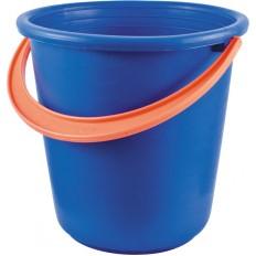 Ведро пластиковое хозяйственное, 7л арт. 67841