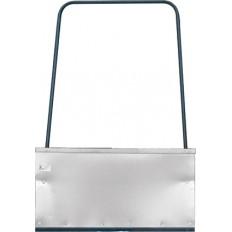 Движок малый оцинкованный для снега, толщина полотна 0,8мм., 750х370x1200 мм арт. 68130