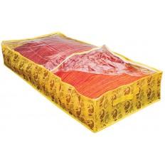 Кофр для хранения одеял и пледов 900х440х150мм арт. 69310