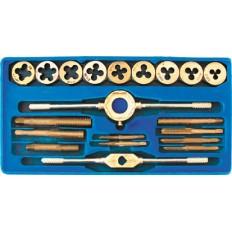 Лерки - метчики для мягкого металла набор 20 шт. арт. 70780