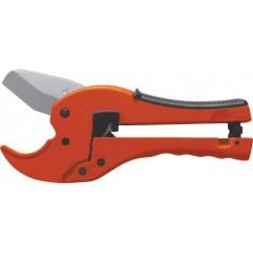 Ножницы для металлопластиковых трубок полуавтоматические 42 мм., нов.вид лезвия. арт. 70985