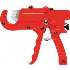 Ножницы для металлопластиковых трубок пистолетные 35 мм арт. 70986