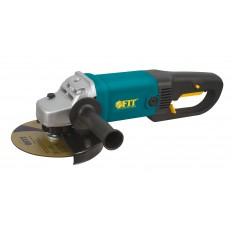 Болгарка FIT AG-180/1650(80327) 1650 Вт