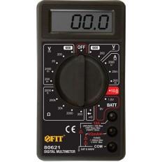 Мультиметр FIT DM830 арт. 80621