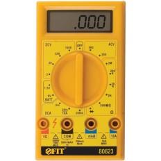 Мультиметр FIT EC-5308B арт. 80623