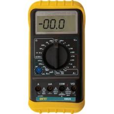 Мультиметр FIT DMM8904 арт. 80625