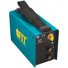 Инвертор сварочный FIT WI-141, арт. 80803