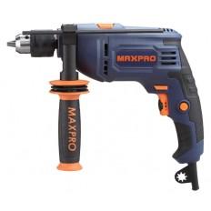 Дрель ударная 710 Вт MAX-PRO 85066 ( MPID710V1 );