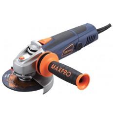 Болгарка MAX-PRO 750 Вт 125 мм 85123 ( MPAG750/125Q )