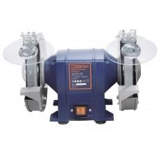 Станок точильный 350 Вт MAX-PRO 85167 ( MPBBG200 )